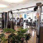 Training an Geräten im Fitness Vorallgaeu in Vogt 4