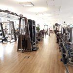 Training an Geräten im Fitness Vorallgaeu in Vogt 3