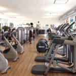 Steppen und Radeln im Fitness Vorallgaeu in Vogt