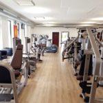 Training an Geräten im Fitness Vorallgaeu in Vogt 2